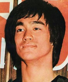 "Bruce Lee APP ""The MAN"""