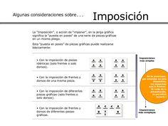 Imposicion by Arturo Moya via slideshare