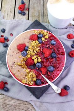 schoko-carob-pudding-oats schoko oats Gesund & lecker in den Tag: Schoko-Carob Pudding-Oats Schoko Carob Pudding Oats