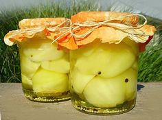 Nagyi ecetes almapaprikája - www.kiskegyed.hu