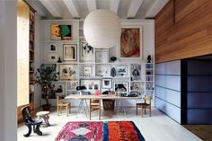 Interiors + Inspiration : Architectural Digest