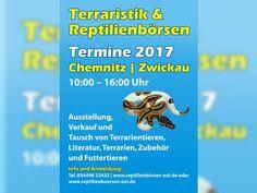 Reptilienbörse Chemnitz 19 November 2017