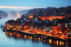 somedayillseetheworld: Porto, Portugal - Jetpac City Guides