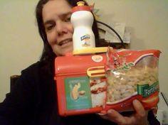 Ganador lonchera Pastas Zonia. Un producto de la Organización Solarte. www.organizacionsolarte.com