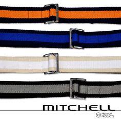 Aqui vc se veste da cabeça aos pés: cintos para finalizar o visual! #mitchellbr