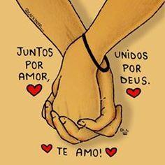 Eu amo você Juliana 💖💖💖 ailton A Guy Like You, I Love You, My Love, Valentines Illustration, Emoji, Cute Couple Art, Cute Love Cartoons, Memes Status, Sad Love Quotes