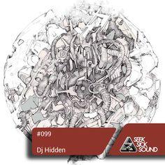 SSS Podcast Dj HIdden 099