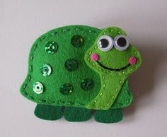 Tortuga by Lidia!!, via Flickr