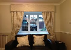 Complement your with made to measure Get and curtains for great interior experience life time. Shop Made to Measure in Hertfordshire & Essex at Curtains. Swags And Tails, Silk Curtains, Experience Life, Made To Measure Curtains, Damask, Velvet, Contemporary, Luxury, Interior