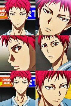 Kuroko no basket Akakuro, Akashi Seijuro, Generation Of Miracles, Kuroko Tetsuya, Kuroko's Basketball, Kuroko No Basket, Anime, Art Forms, True Love