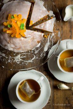 Glutenfree cake (con