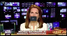 Watch: Michele Bachmann Is About To Take On Obama, And She Needs America's Help  -  11/21/14