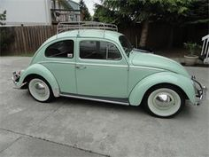 1960 Volkswagen Beetle For Cliccars Cc 685365