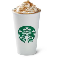 Here's How to Get a Starbucks PSL Today (5 Days Before Everyone Else!) ❤ liked on Polyvore featuring backgrounds