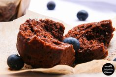 Easy Peasy Banana Bread Muffins mit Chocolate Chips