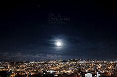 Luna - silencio by Carlos Sirfierro