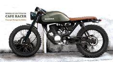 """Résultat de recherche d'images pour """"moto cafe racer 125"""""""