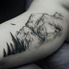 Tattoo by: @dmitriyzakharov