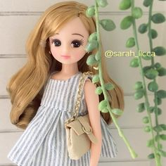 honey . #リカちゃん #リカちゃんキャッスル #licca #liccachan #dollstagram #honeysayu