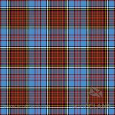 Information From The Scottish Register Of Tartans