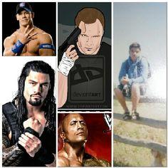 WWE - ENRRY