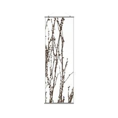 Undergrowth Slat By Inhabit (€115) ❤ liked on Polyvore featuring home, home decor, panel screens, distressed home decor and handmade home decor
