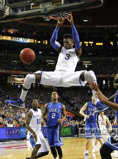 Game action from UK vs. Duke   Basketball Galleries: Men   Kentucky.com