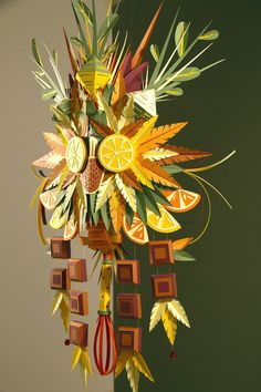 Chefs Mask II by Zim And Zou , via Behance