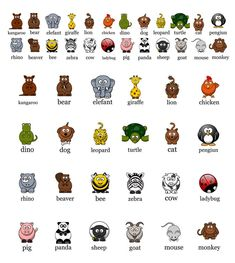 8 Best Images of Guess Who Game Sheets Printable - Guess Who Character Sheets, Guess Who Game Character Sheets Printable and Hasbro Guess Who Character Sheets Printable Board Games, Printable Animals, Games For Kids, Activities For Kids, Princess Games, English Games, Guessing Games, Character Sheet, Game Character