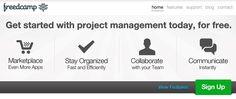 freedcamp: Online-Tool für Projektmanagement #socialmedia #socialmediamarketing #blog #aachen #website #facebook