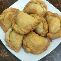 Resep Pastel Renyah Ny Liem Oleh Amei Resep Resep Makanan Makanan Memasak