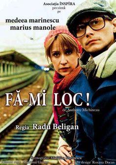"""""""Fa-mi loc !"""",primul spectacol regizat de Radu Beligan in mediul teatrului independent, are loc luni, 22 iulie, ora 20:00 la Godot Café str. Blanari nr 14."""