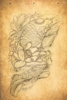 Chinese traditional tattoo book   53 photos   VK