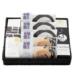お菓子籠 煉 [ZEN KASHOIN 然花抄院] http://zenkashoin-shop.com/shopdetail/003000000050/