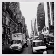 New York, New York victoriatee
