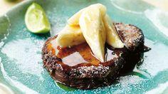 Marion Grasby's coconut banana French toast recipe - 9Kitchen
