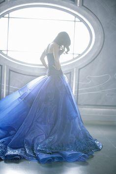 "gorgeousness X ღɱɧღ || ""John Galliano for Chrisitan Dior Spring Summer 2007 Haute Couture """