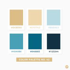Bedroom colors palette colour schemes 46 ideas for 2019 Nautical Color Palettes, Pantone Colour Palettes, Nautical Colors, Pantone Color, Nautical Theme, Bedroom Colour Palette, Bedroom Color Schemes, Colour Pallete, Colour Schemes