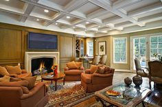 Set on a private gated parcel, this majestic estate is defined by refined living. http://509nrexford.com/