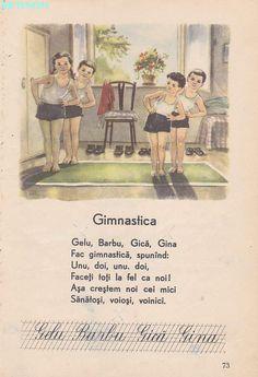 Romanian Language, Science Activities For Kids, Vintage School, France, Kids Education, Book Illustration, Teacher Resources, Kids And Parenting, Vintage World Maps