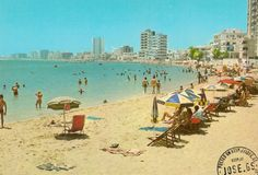 Famagusta North Cyprus Before the 1974 War Ghost City, Ghost Towns, Brigitte Bardot, Famagusta Cyprus, Cyprus Island, Roman, North Cyprus, Abandoned Cities, Cyprus