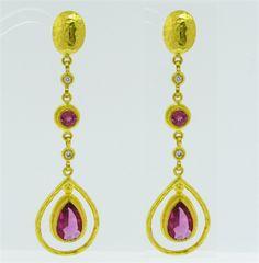 Lika Behar - Collections http://www.marasheparddesignerjewelry.com