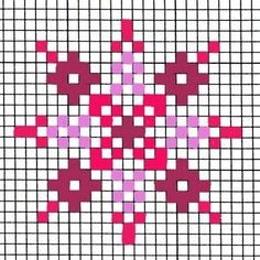 Thrilling Designing Your Own Cross Stitch Embroidery Patterns Ideas. Exhilarating Designing Your Own Cross Stitch Embroidery Patterns Ideas. Cross Stitch Cards, Cross Stitching, Cross Stitch Embroidery, Cross Stitch Designs, Cross Stitch Patterns, Beading Patterns, Embroidery Patterns, Pinafore Pattern, Simple Snowflake