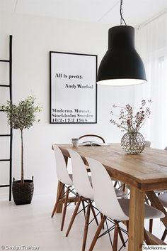 ESO LO QUIERO YO... UN CENTRO PARA MI MESA DE COMEDOR   Decorar tu casa es facilisimo.com