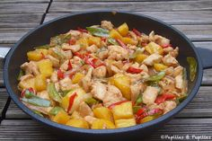 ... Cuisine du monde on Pinterest | Cuisine, Cashew Chicken and Curries