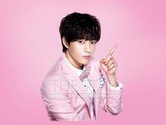 L (MyungSoo) ♡ #INFINITE #KPOP