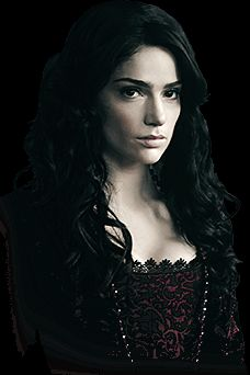 Janet Montgomery - Mary Sibley - Salem