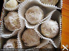 Quarkstollen-Konfekt, ein schönes Rezept aus der Kategorie Kekse & Plätzchen. Bewertungen: 394. Durchschnitt: Ø 4,6.