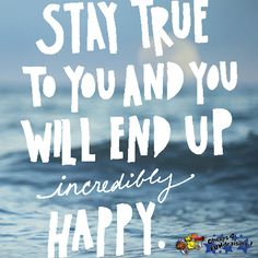 Stay true to you!! #cheerleading #inspiration