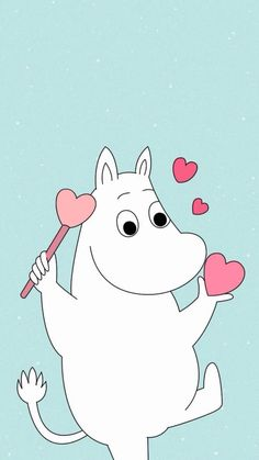 Find images and videos about pink and Moomin on We Heart It - the app to get lost in what you love. Moomin Wallpaper, Disney Phone Wallpaper, Animal Wallpaper, Iphone Wallpaper, Moomin Cartoon, Tove Jansson, Old Disney, Locked Wallpaper, Cute Cartoon Wallpapers